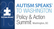 Autism Speaks Summit logo